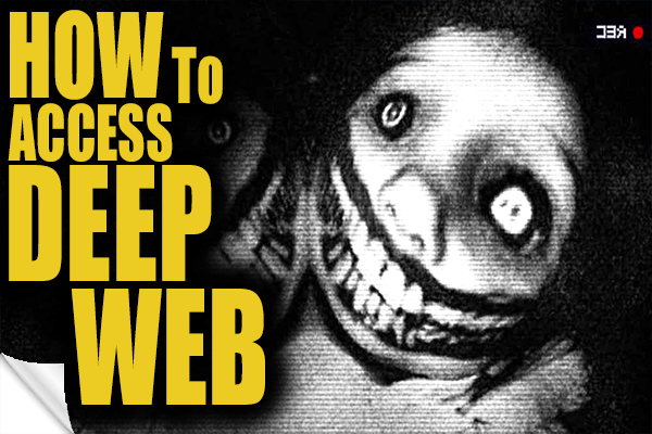 How to access Deep Web on Android - HiHACKER